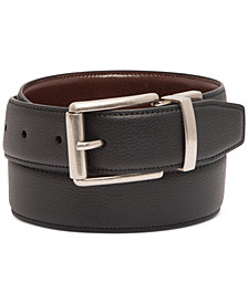 Club Room Men's Stretch Belt, Created for Macy's