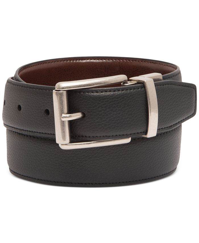 Club Room - Men's Stretch Belt