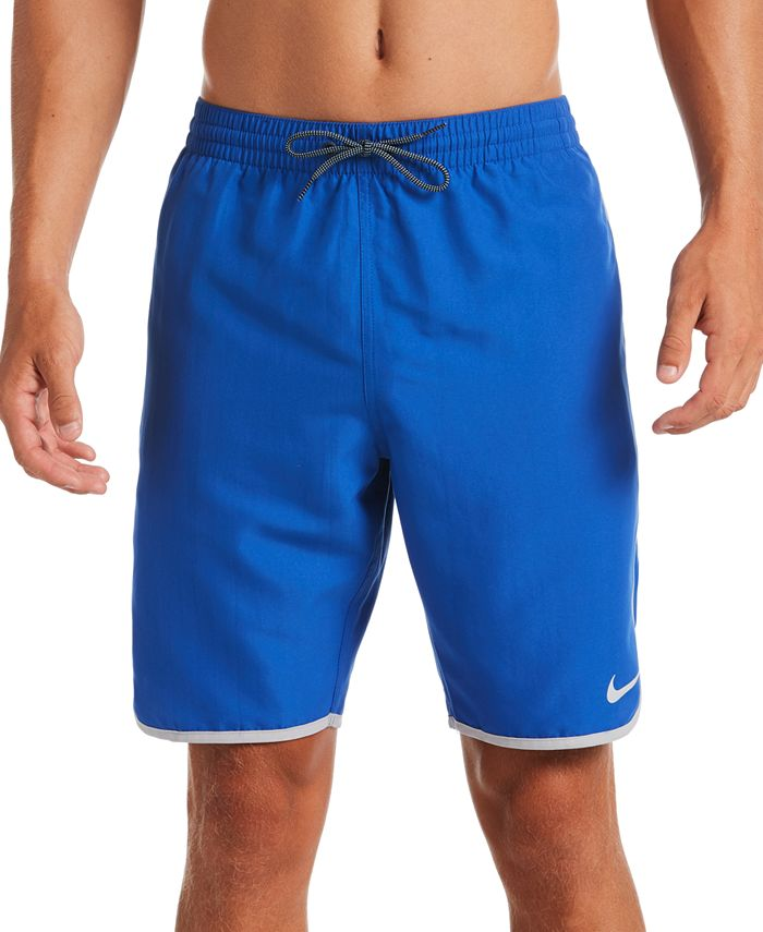 "Nike - Men's Diverge 9"" Volley Swim Shorts"