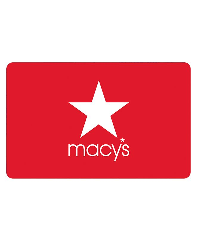 Macy's Macy's Classic Gift Card