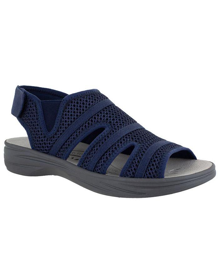Easy Street - Happy Sandals