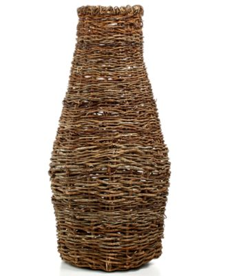 "Heart of Haiti, 25"" Vine Vase"