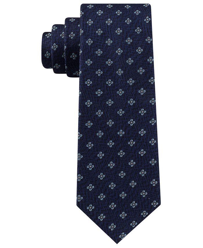 Lauren Ralph Lauren - Men's Botanical Graphic Tie