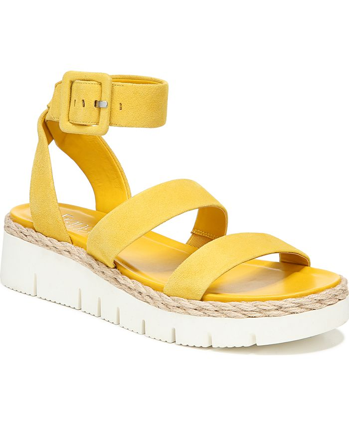 Franco Sarto - Jackson Sport Sandals