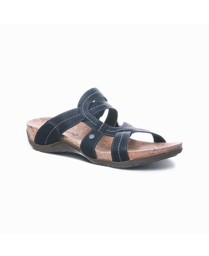 BEARPAW - Kai Flat Sandals