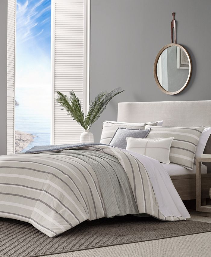 Nautica - Woodbine Comforter Bonus Set
