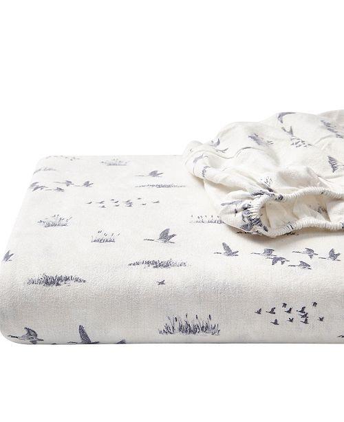 Eddie Bauer Flannel Sheet Sets Reviews Home Macy S