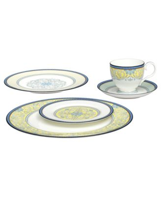 Menorca Palace Dinner Plate