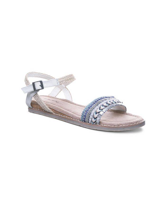BEARPAW - Bali Flat Sandals