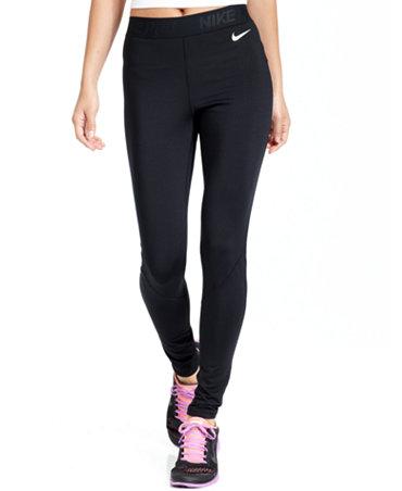 Perfect Nike Pro Warm 8Bit Women39s Training Pants