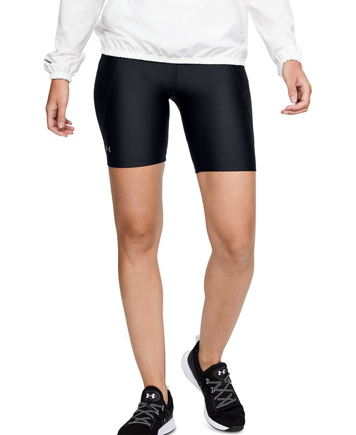 Under Armour - HeatGear® Compression Bike Shorts