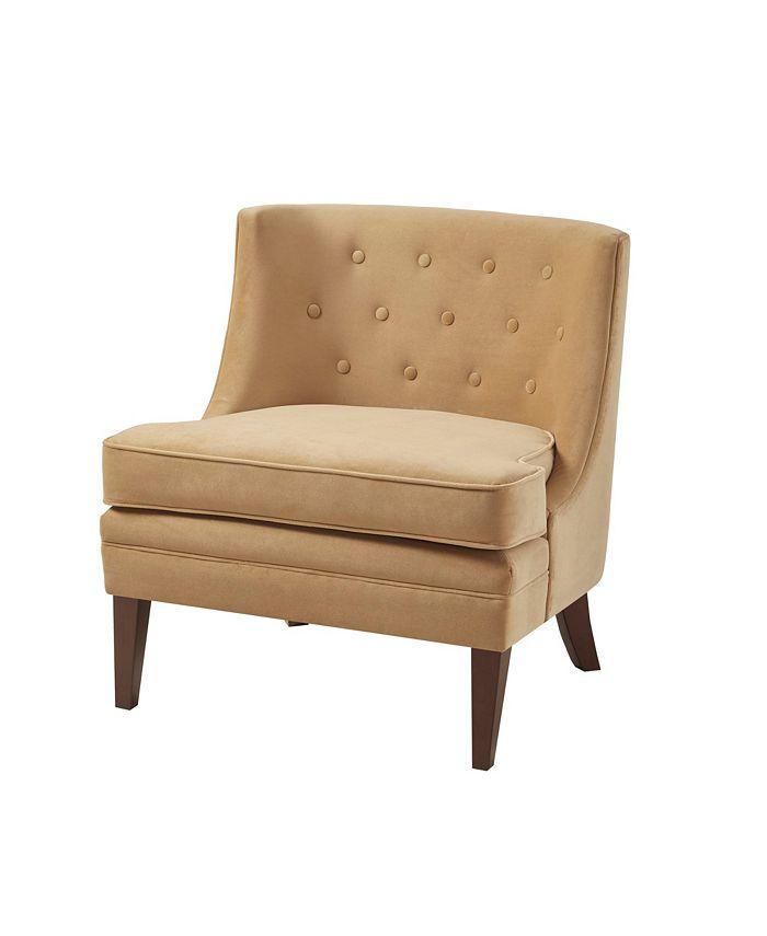 Furniture - Halleck Accent Chair