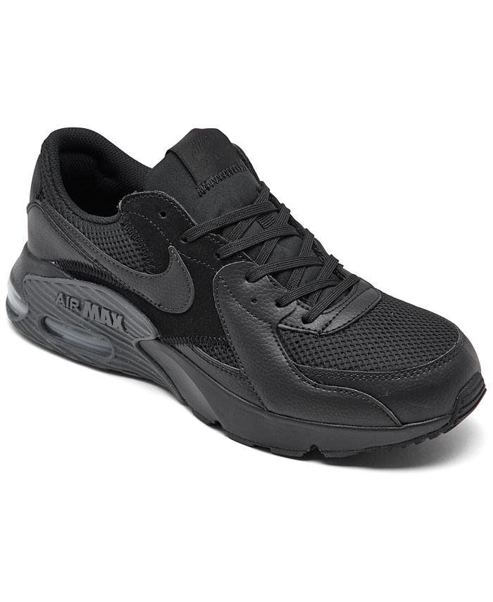 Nike - Men's Air Max Excee Running Sneakers from Finish Line