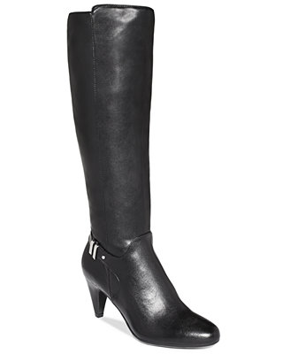Creative Adam Says Women  Macys Purse Yves SaintLaurent Roady Riding Boot For A Classic Look, Adam Says A Riding Boot Is A Great Gotoespecially In Gray &quotEveryone Likes A Riding Boot,&quot He Says &quotGray Is Very Big Its Big In Boots And Big