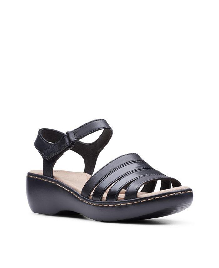 Clarks - Delana Brenna Flat Sandals
