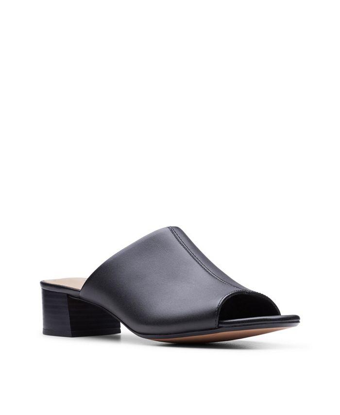 Clarks - Elisa Rose Dress Sandals
