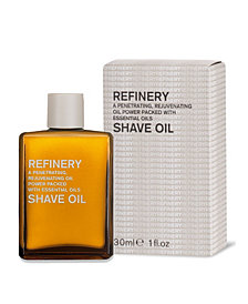 Aromatherapy Associates The Refinery Shave Oil, 30ml