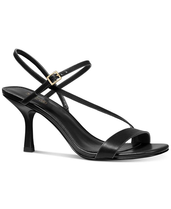Michael Kors - Tasha Strappy Sandals