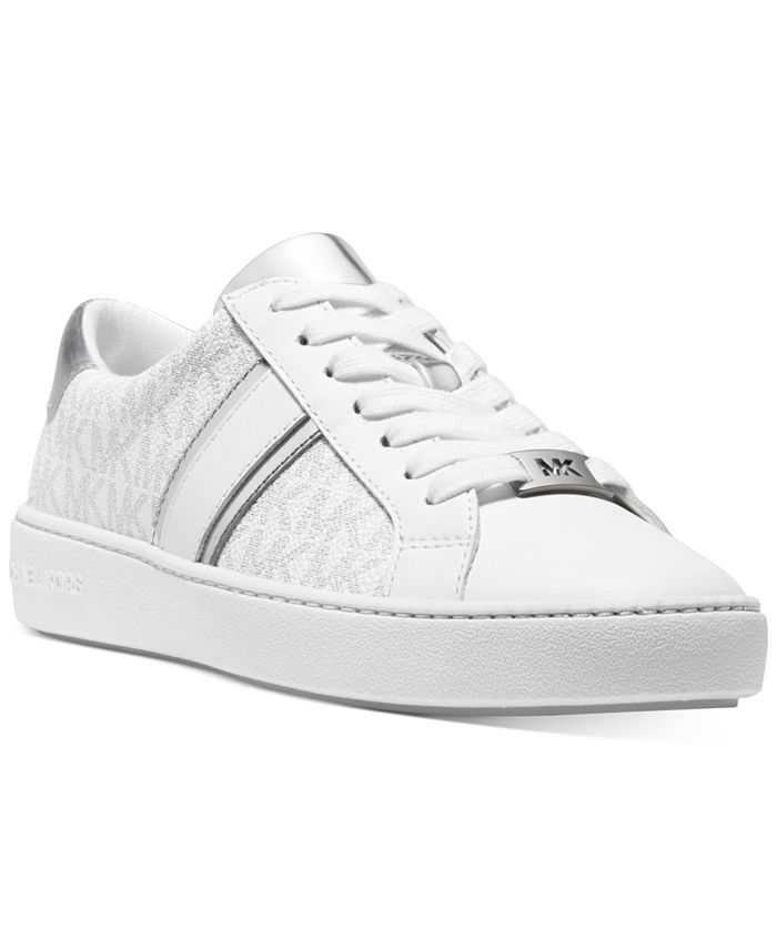 Michael Kors - Irving Lace-Up Sneakers