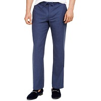 Deals on International Concepts INC Men's Slim-Fit Drawstring Pants