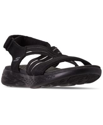 Go 600 Strap Athletic Sandals