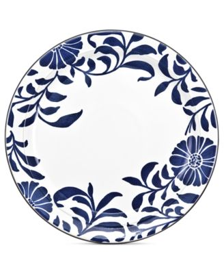 Denby Malmo Bloom Salad Plate