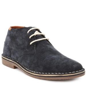 Kenneth Cole Reaction Desert Sun Suede Chukkas Men's Shoes