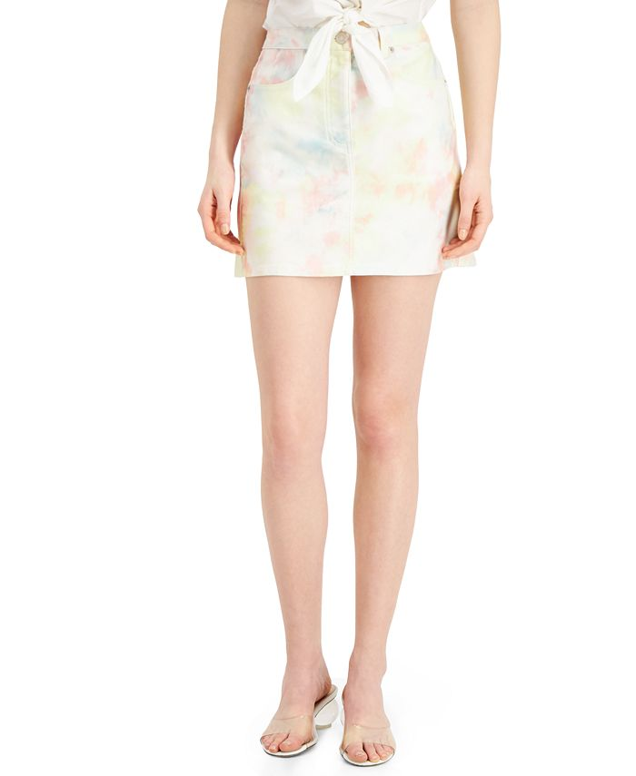 French Connection - Sade Mini Skirt