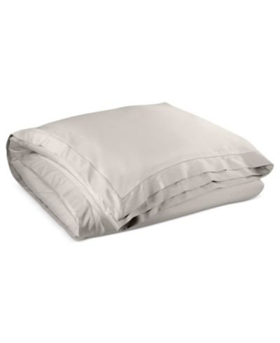 Ralph Lauren Langdon Solid King Duvet Cover