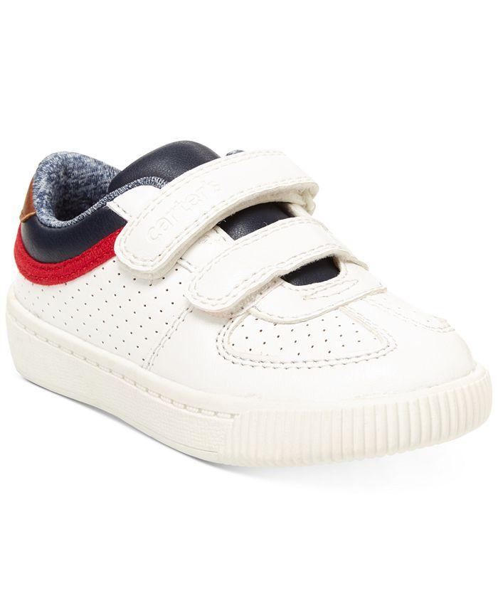 Carter's - Baby Boys Devin Sneakers