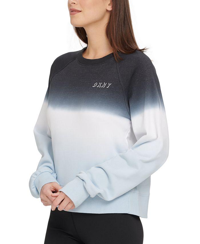 DKNY - Dip-Dyed Sweatshirt