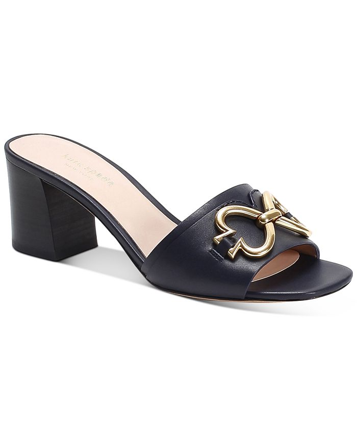 kate spade new york - Women's Elouise Dress Sandals