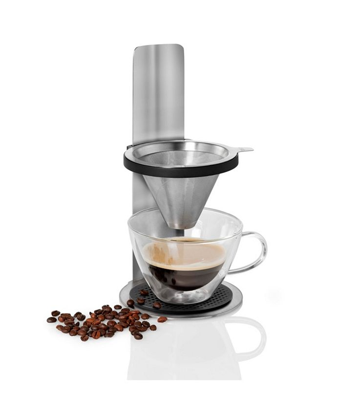 AdHoc - Mr.Brew Pour Over Coffee Maker