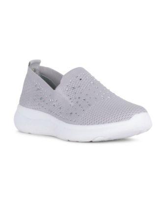 Danskin ZEST Slip On Sneaker with