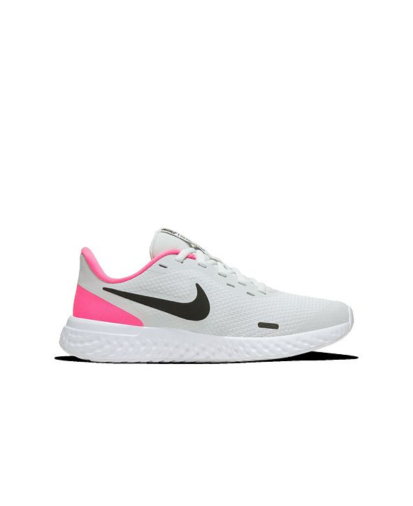 Nike Big Girls Revolution 5 Running Sneakers from Finish Line