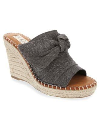 Sugar Women's Hundreds Wedge Sandals
