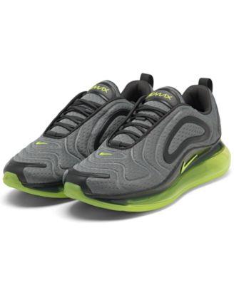 Air Max 720 Mesh Running Sneakers