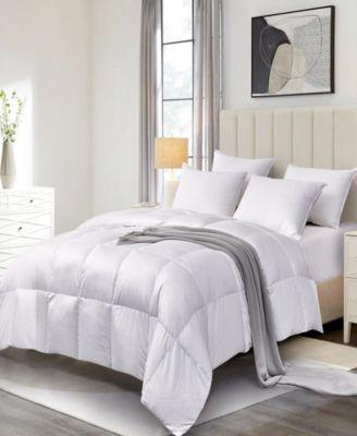 Feather & Down All Season Warmth Comforter, Twin