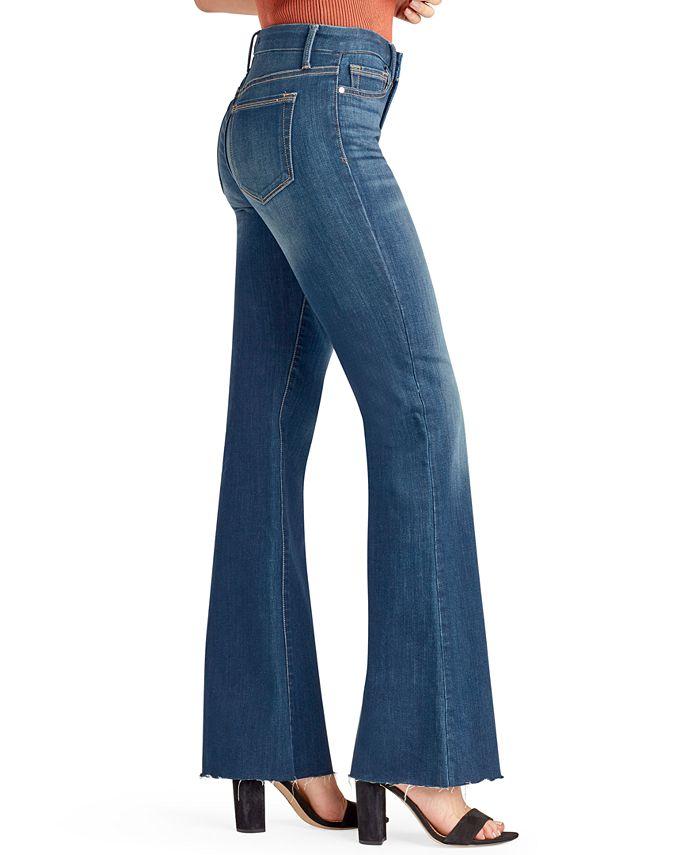 Sam Edelman - The Stiletto High Rise Flare Jeans