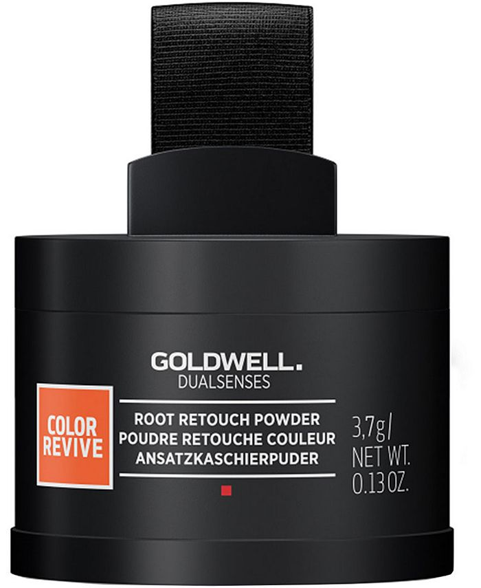 Goldwell - Dualsenses Color Revive Root Retouch Powder - Copper Red
