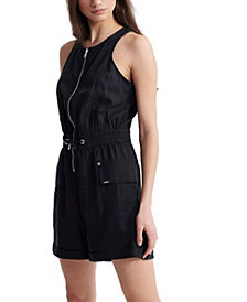 Superdry Women's Nevada Halter Playsuit