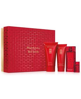 Elizabeth Arden Red Door Set Perfume Beauty Macy S