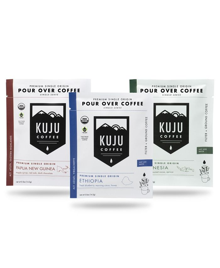 Kuju Coffee -