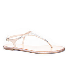 Chinese Laundry Cain Women's Flat Sandals