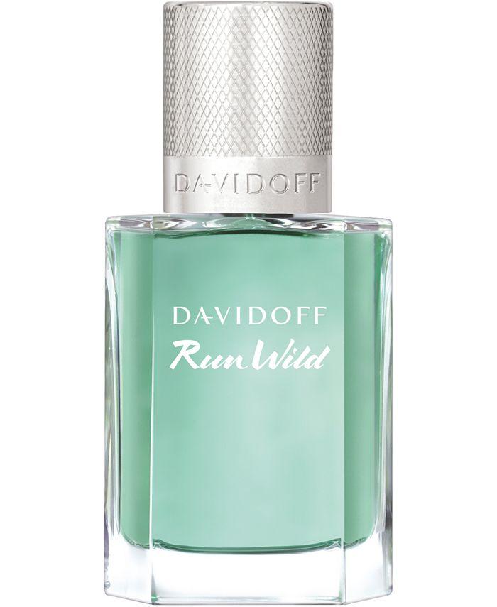 Davidoff - Men's Run Wild Eau de Toilette Spray, 1-oz.