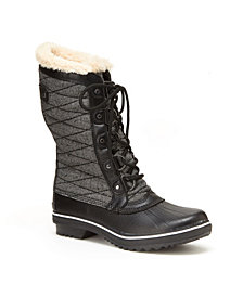 JBU Chilly Women's Mid Calf Boots