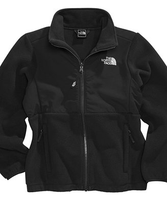 The North Face Kids Jacket Boys Denali Fleece Jacket