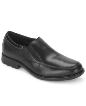 Rockport Men's Essential Details Waterproof Slip-On Loafers Men's Shoes