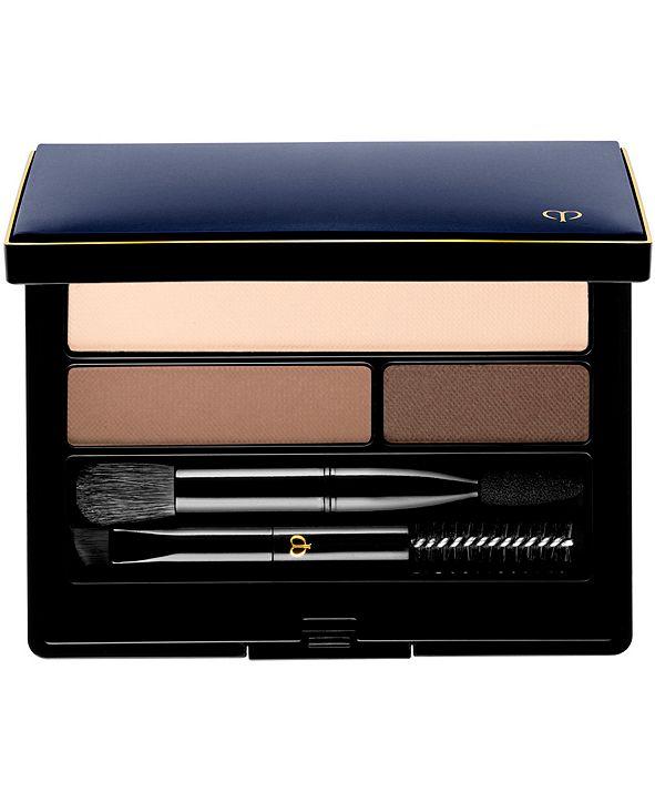 Cle de Peau Beaute Clé de Peau Eyebrow & Eyeliner Compact