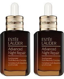 Estée Lauder Advanced Night Repair Synchronized Multi-Recovery Complex, 1.7-oz. Duo